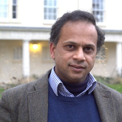 Bhaskar Vira, Director, University of Cambridge Conservation Research Institute