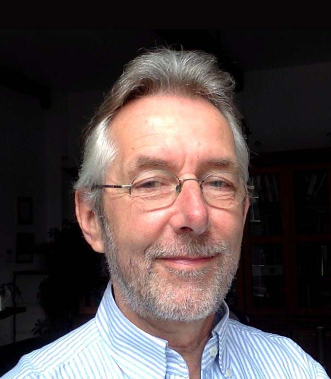 Dr Richard Gault