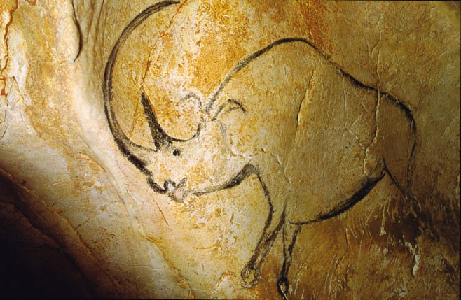 A Thing of Beauty… Chauvet Caves