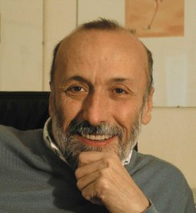 Carlo Petrini, Founder of the Slow Food Movement