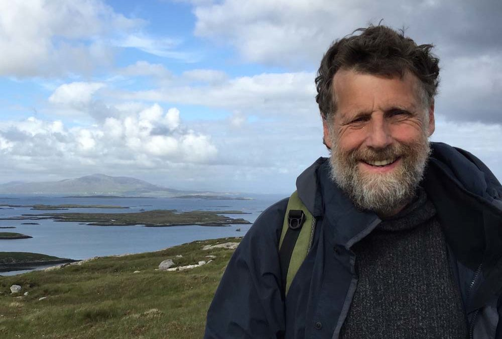 Poacher's Pilgrimage – A Journey with Alastair McIntosh