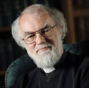 Inspire Dialogue Introductions: Lord Rowan Williams