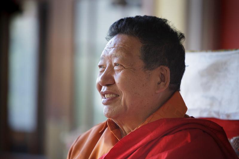 Choje Akong Tulku Rinpoche