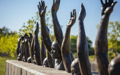 Peace and Justice in Montgomery, Alabama