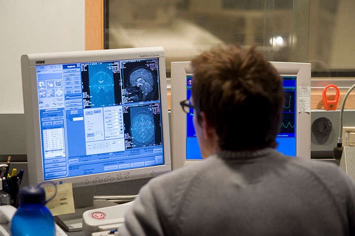 MRI facility